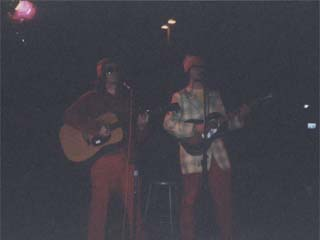 Mustardfish at Gully Unplugged in Fall 2002!
